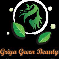 logo griya green beauty